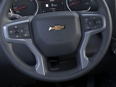 2019 Silverado 1500 Crew Cab 4x4,  Pickup #1492072 - photo 13