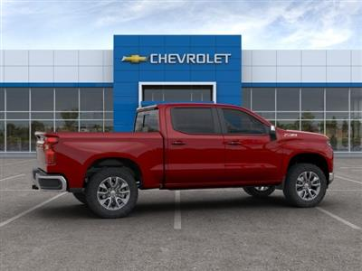 2019 Silverado 1500 Crew Cab 4x4,  Pickup #1492072 - photo 6