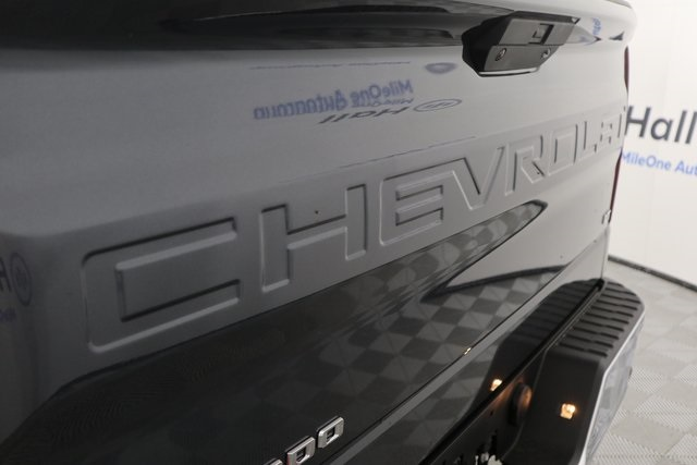 2019 Silverado 1500 Crew Cab 4x4,  Pickup #1492078 - photo 24