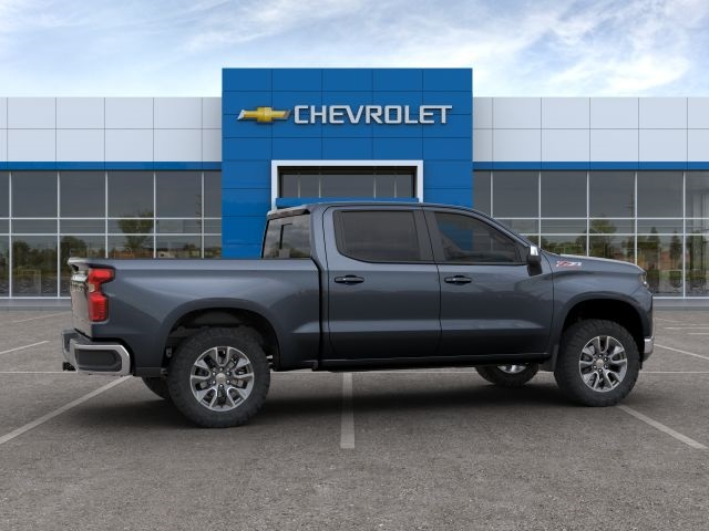 2019 Silverado 1500 Crew Cab 4x4,  Pickup #1492078 - photo 6