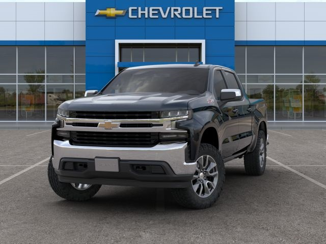 2019 Silverado 1500 Crew Cab 4x4,  Pickup #1492078 - photo 2