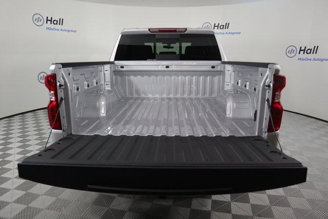 2019 Silverado 1500 Crew Cab 4x4,  Pickup #1492081 - photo 24
