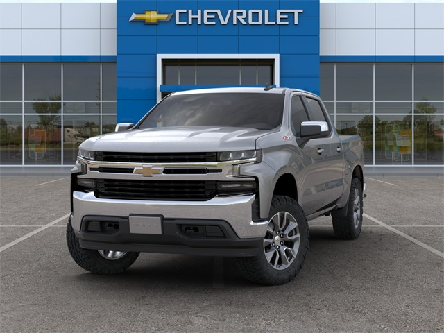 2019 Silverado 1500 Crew Cab 4x4,  Pickup #1492081 - photo 2