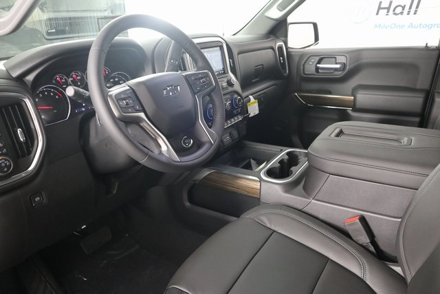 2019 Silverado 1500 Crew Cab 4x4,  Pickup #1492082 - photo 13