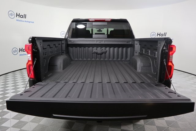 2019 Silverado 1500 Crew Cab 4x4,  Pickup #1492082 - photo 19