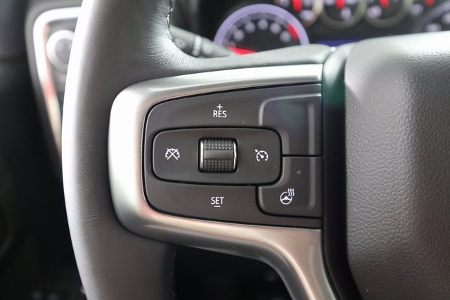2019 Silverado 1500 Crew Cab 4x4,  Pickup #1492082 - photo 22