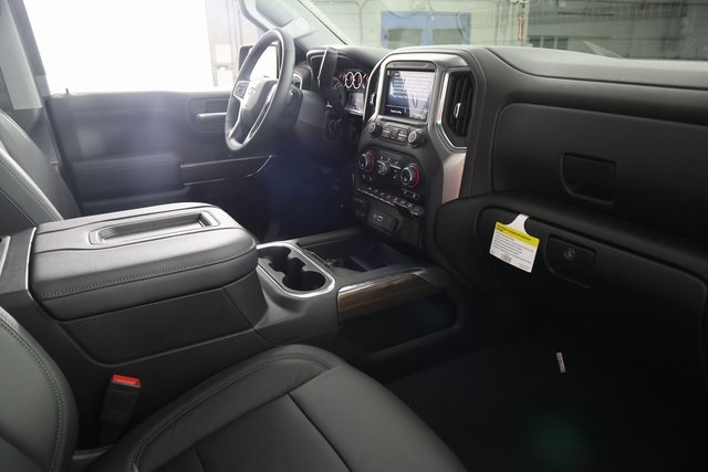 2019 Silverado 1500 Crew Cab 4x4,  Pickup #1492082 - photo 7