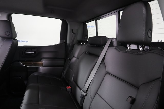 2019 Silverado 1500 Crew Cab 4x4,  Pickup #1492082 - photo 8