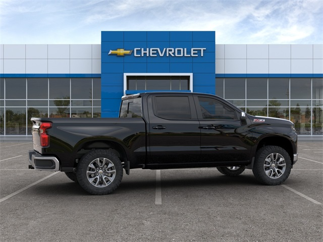 2019 Silverado 1500 Crew Cab 4x4,  Pickup #1492087 - photo 6