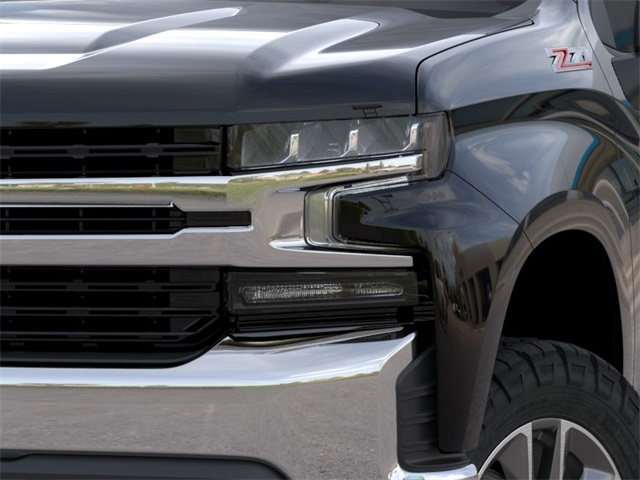 2019 Silverado 1500 Crew Cab 4x4,  Pickup #1492087 - photo 8