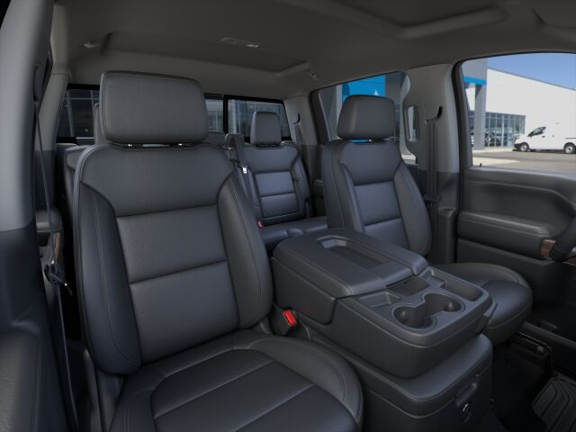 2019 Silverado 1500 Crew Cab 4x4,  Pickup #1492125 - photo 11