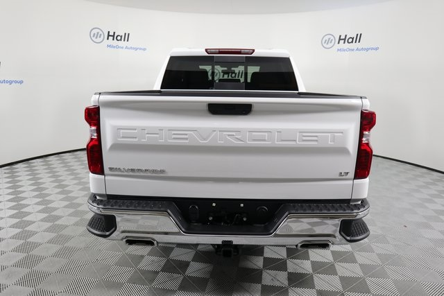2019 Silverado 1500 Crew Cab 4x4,  Pickup #1492125 - photo 29