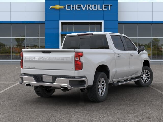 2019 Silverado 1500 Crew Cab 4x4,  Pickup #1492125 - photo 5