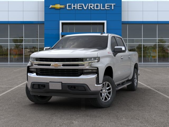 2019 Silverado 1500 Crew Cab 4x4,  Pickup #1492125 - photo 2