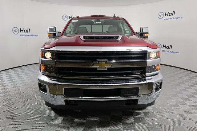 2019 Silverado 2500 Crew Cab 4x4,  Pickup #1492130 - photo 3