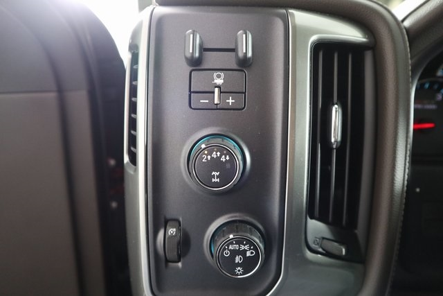 2019 Silverado 2500 Crew Cab 4x4,  Pickup #1492130 - photo 24