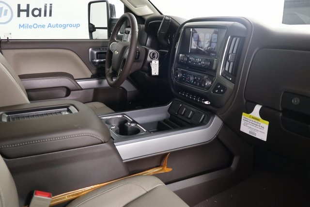 2019 Silverado 2500 Crew Cab 4x4,  Pickup #1492130 - photo 8