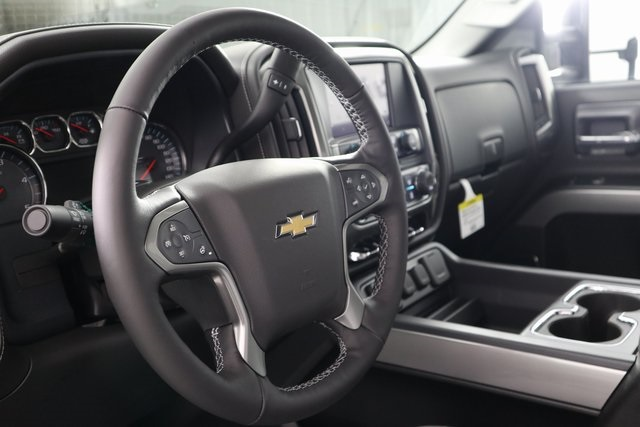 2019 Silverado 2500 Crew Cab 4x4,  Pickup #1492131 - photo 14