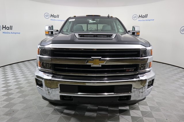 2019 Silverado 2500 Crew Cab 4x4,  Pickup #1492131 - photo 3