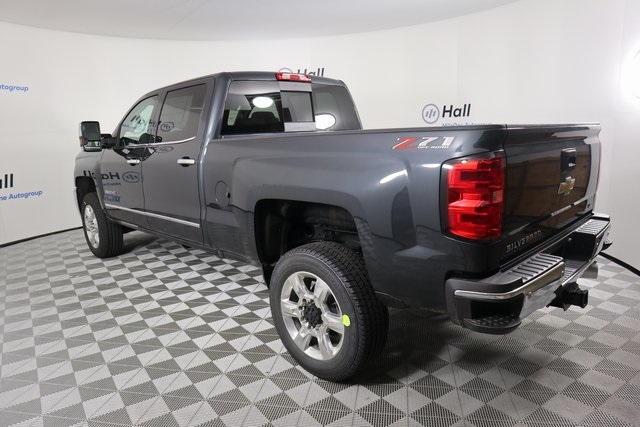 2019 Silverado 2500 Crew Cab 4x4,  Pickup #1492131 - photo 2