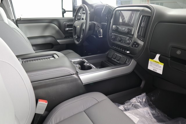 2019 Silverado 2500 Crew Cab 4x4,  Pickup #1492131 - photo 8