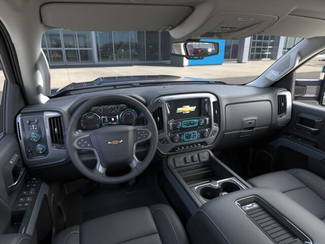 2019 Silverado 2500 Crew Cab 4x4,  Pickup #1492132 - photo 10