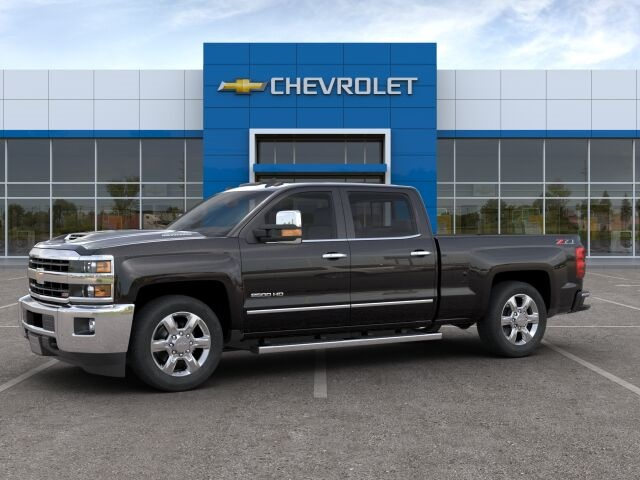 2019 Silverado 2500 Crew Cab 4x4,  Pickup #1492132 - photo 3