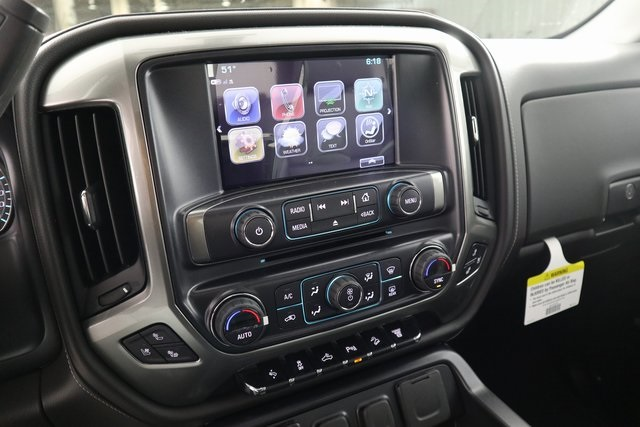 2019 Silverado 2500 Crew Cab 4x4,  Pickup #1492132 - photo 20