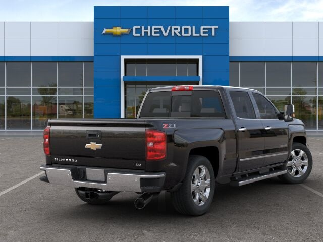 2019 Silverado 2500 Crew Cab 4x4,  Pickup #1492132 - photo 5