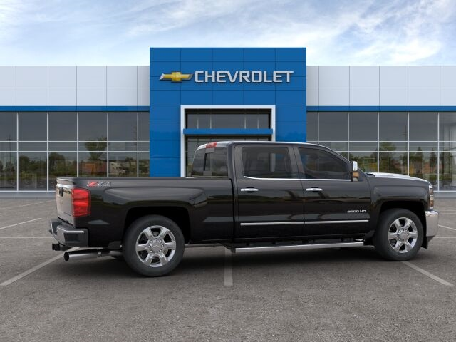 2019 Silverado 2500 Crew Cab 4x4,  Pickup #1492132 - photo 6