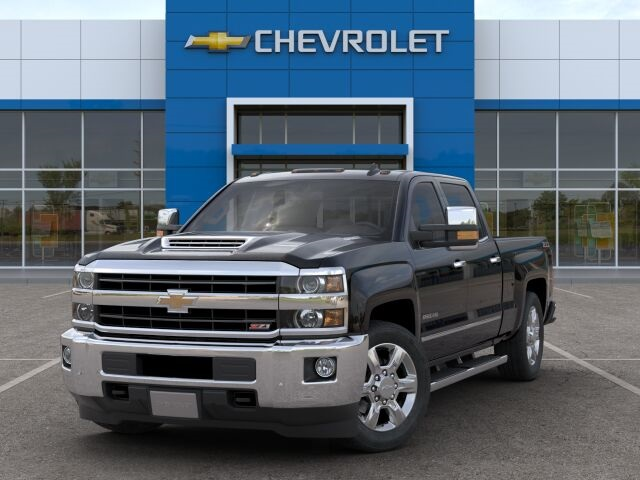 2019 Silverado 2500 Crew Cab 4x4,  Pickup #1492132 - photo 7