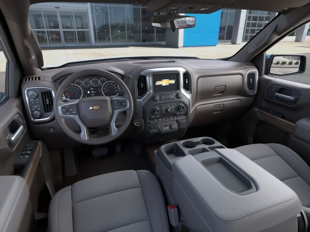 2019 Silverado 1500 Crew Cab 4x4,  Pickup #1492143 - photo 10