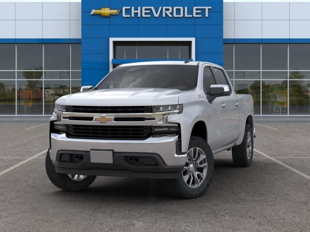 2019 Silverado 1500 Crew Cab 4x4,  Pickup #1492143 - photo 7