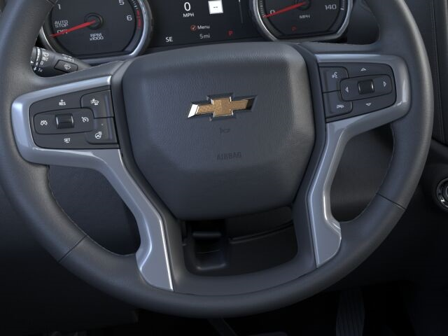 2019 Silverado 1500 Crew Cab 4x4,  Pickup #1492155 - photo 13