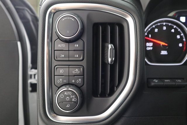 2019 Silverado 1500 Crew Cab 4x4,  Pickup #1492155 - photo 26