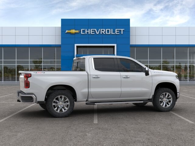2019 Silverado 1500 Crew Cab 4x4,  Pickup #1492155 - photo 6