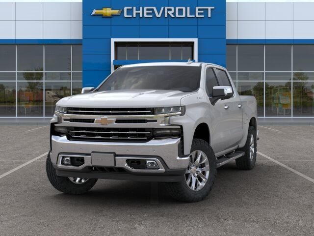 2019 Silverado 1500 Crew Cab 4x4,  Pickup #1492155 - photo 7