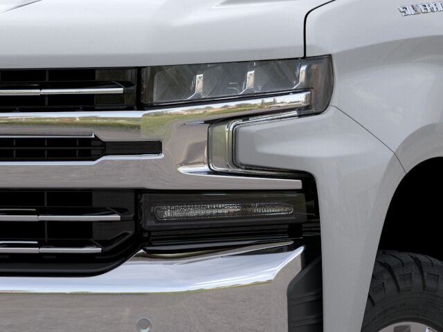 2019 Silverado 1500 Crew Cab 4x4,  Pickup #1492155 - photo 8