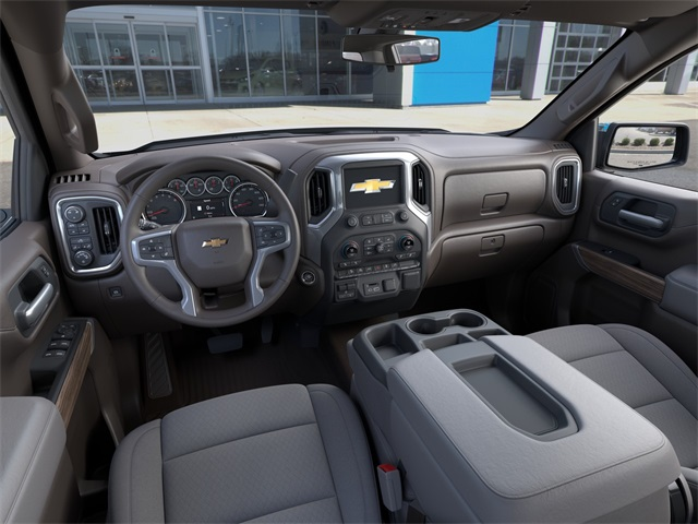 2019 Silverado 1500 Crew Cab 4x4,  Pickup #1492156 - photo 10