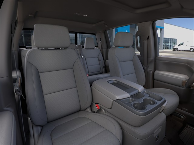 2019 Silverado 1500 Crew Cab 4x4,  Pickup #1492156 - photo 11
