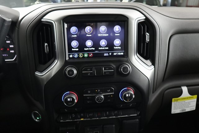 2019 Silverado 1500 Crew Cab 4x4,  Pickup #1492156 - photo 18