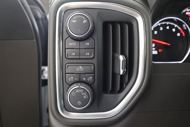 2019 Silverado 1500 Crew Cab 4x4,  Pickup #1492156 - photo 23