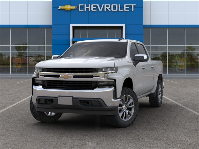 2019 Silverado 1500 Crew Cab 4x4,  Pickup #1492156 - photo 7