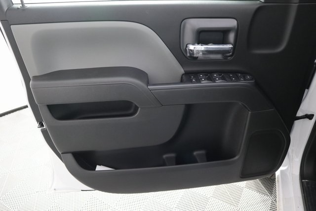 2019 Silverado 3500 Crew Cab 4x4,  Pickup #14C155022 - photo 11