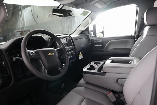 2019 Silverado 3500 Crew Cab 4x4,  Pickup #14C155022 - photo 13