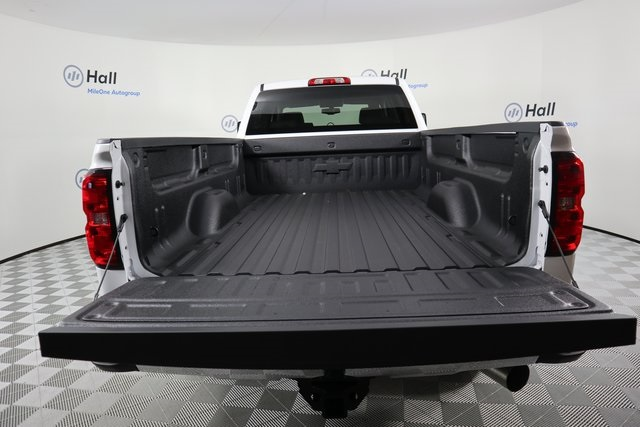 2019 Silverado 3500 Crew Cab 4x4,  Pickup #14C155022 - photo 7