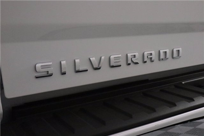 2018 Silverado 1500 Regular Cab 4x4 Pickup #14C169144 - photo 22