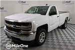 2018 Silverado 1500 Regular Cab 4x4 Pickup #14C169144 - photo 1