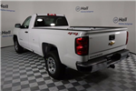 2018 Silverado 1500 Regular Cab 4x4 Pickup #14C169144 - photo 2