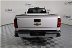 2018 Silverado 1500 Regular Cab 4x4 Pickup #14C169144 - photo 6